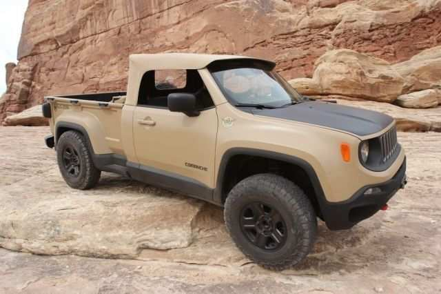 95 All New 2020 Jeep Comanche Engine for 2020 Jeep Comanche