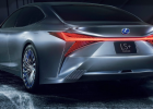 95 All New 2020 Lexus GS F Overview with 2020 Lexus GS F