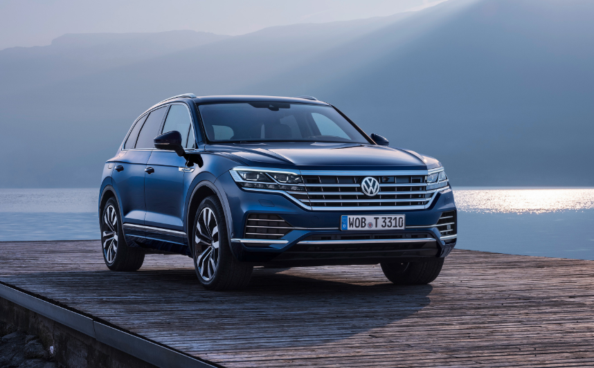 95 All New VW Touareg 2020 Canada Speed Test for VW Touareg 2020 Canada