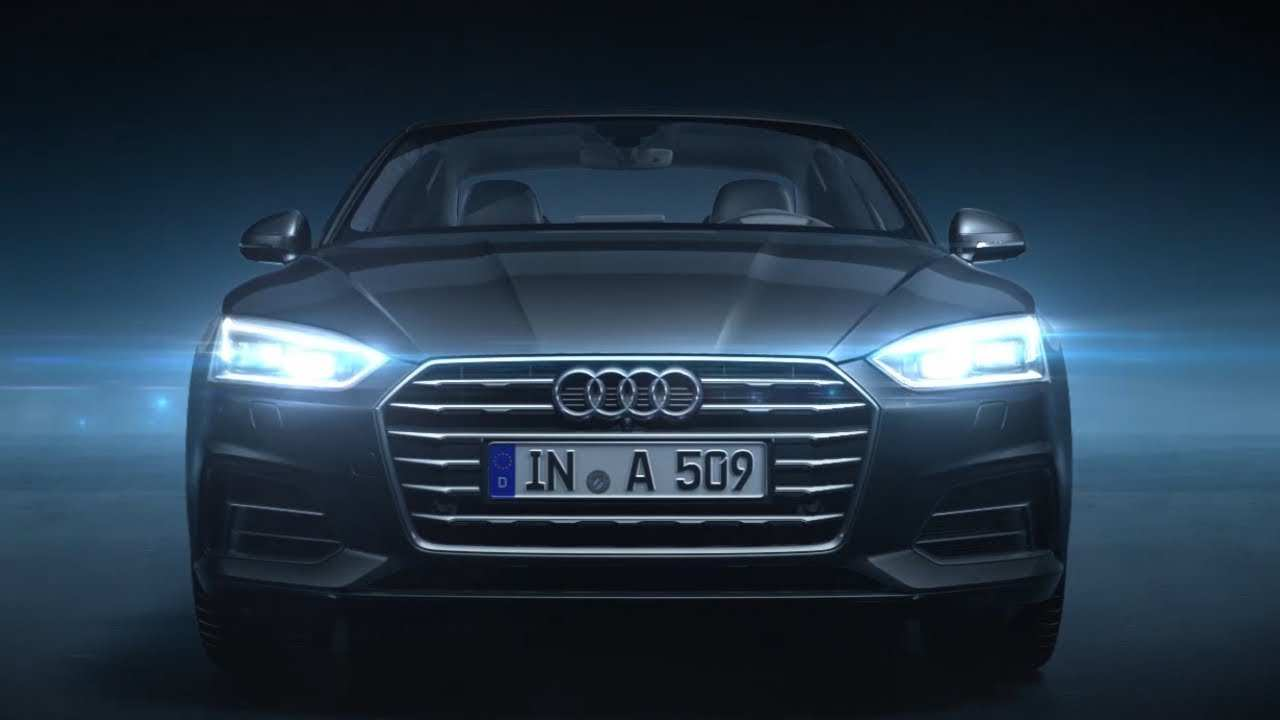 95 Best Review 2020 Audi A5s Pricing with 2020 Audi A5s