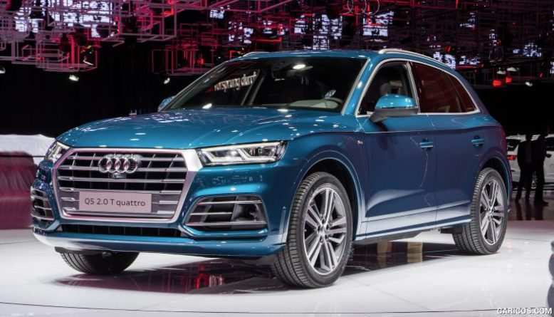 95 Best Review 2020 Audi Sq5 Performance by 2020 Audi Sq5