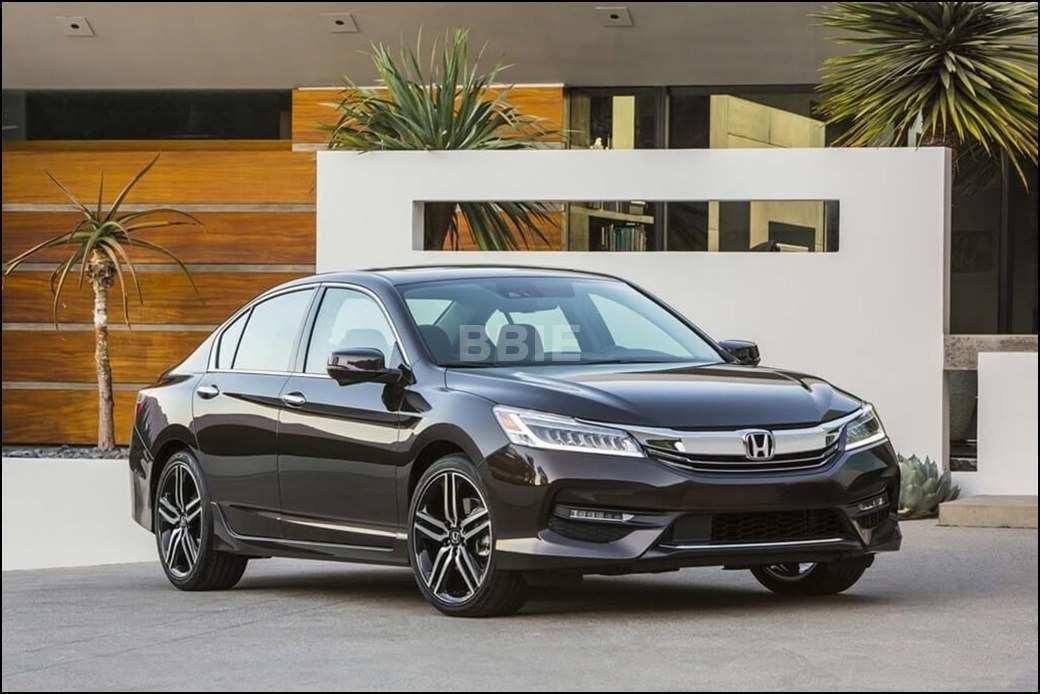 95 Best Review 2020 Honda Accord Hybrid Review by 2020 Honda Accord Hybrid