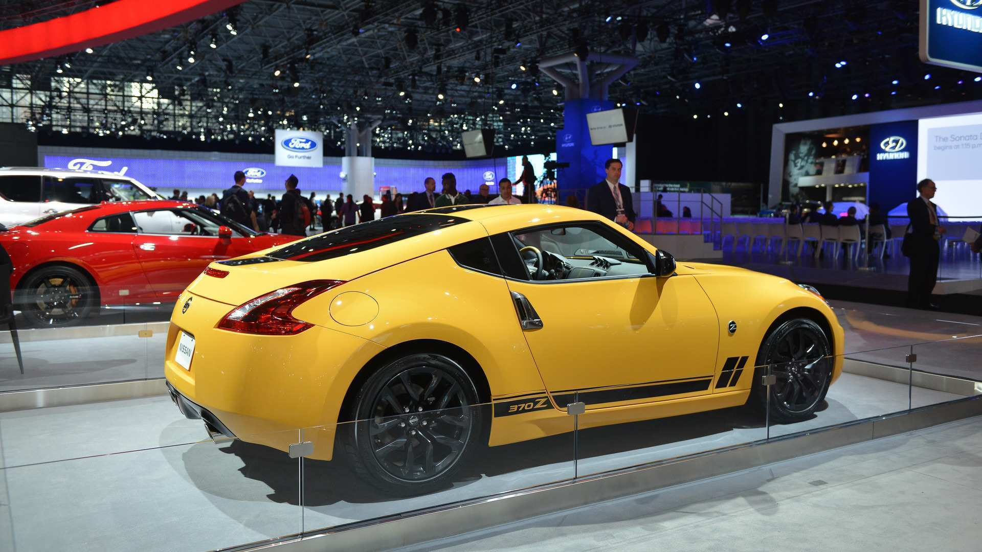 95 Best Review 2020 Nissan 370Z Performance and New Engine with 2020 Nissan 370Z