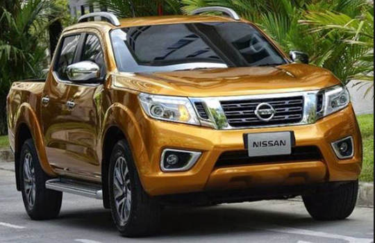 95 Best Review 2020 Nissan Navara 2020 Price and Review with 2020 Nissan Navara 2020