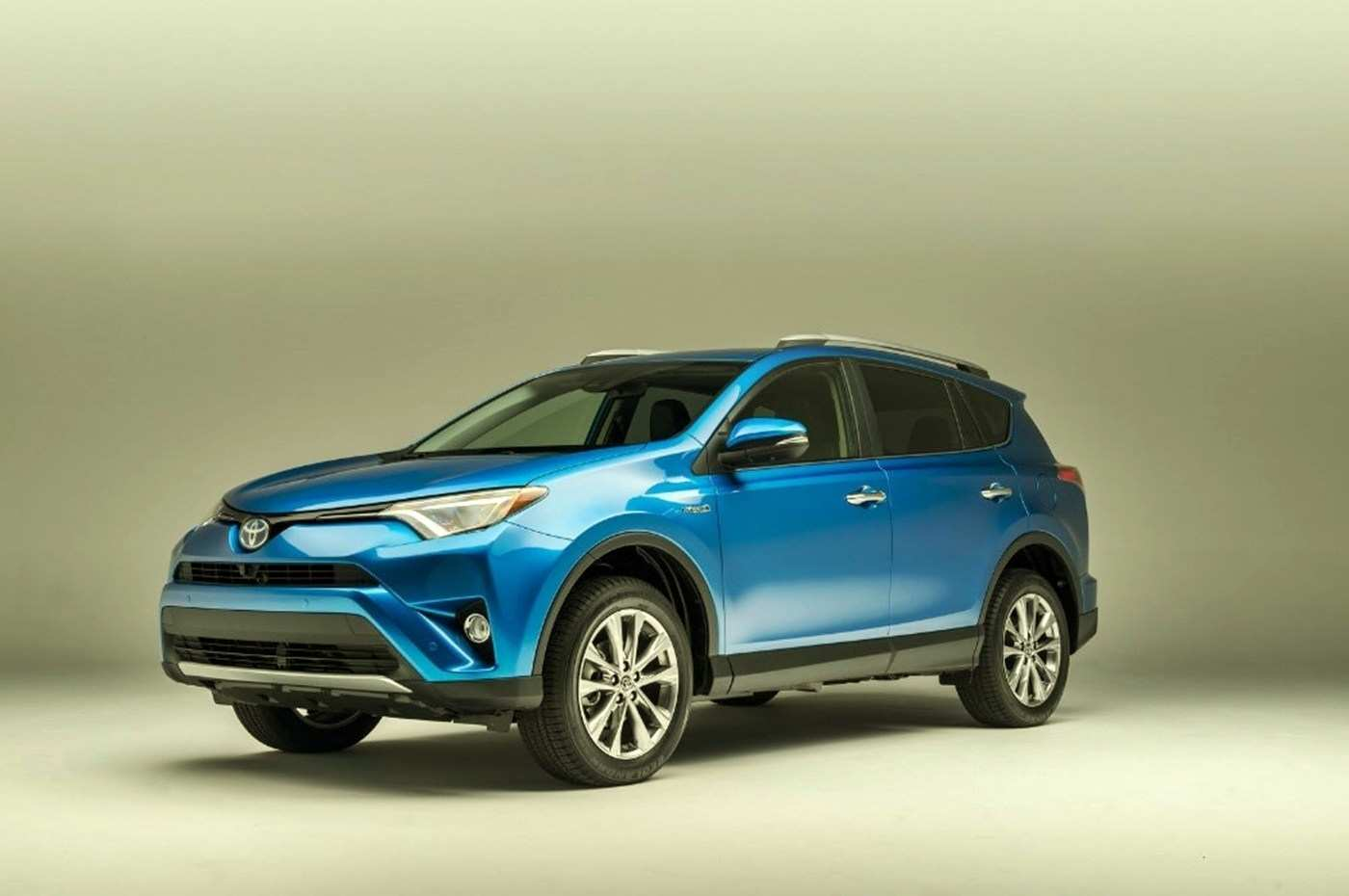95 Best Review 2020 Toyota Rav4 Exterior New Concept with 2020 Toyota Rav4 Exterior