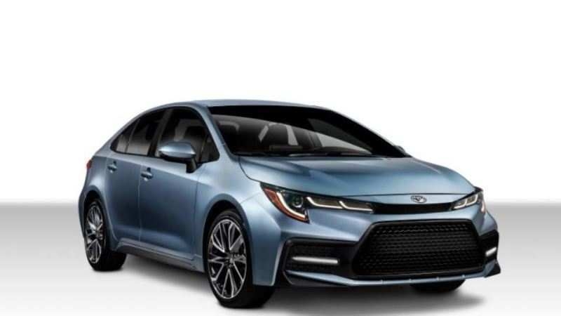95 Best Review Toyota Mexico 2020 Specs and Review by Toyota Mexico 2020