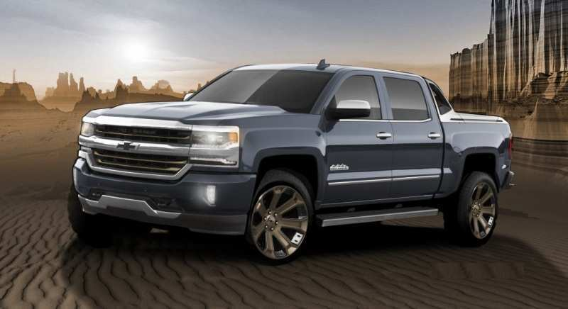 95 Concept of 2020 Chevy Avalanche Style for 2020 Chevy Avalanche
