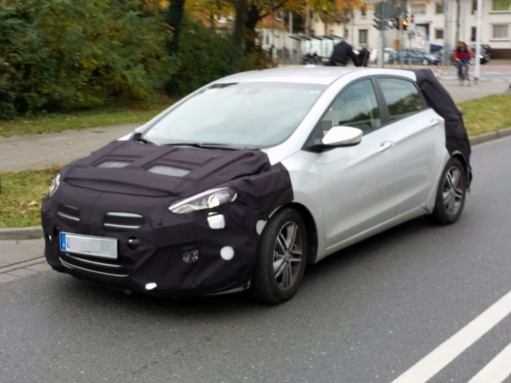 95 Concept of 2020 Hyundai I30 Ratings with 2020 Hyundai I30