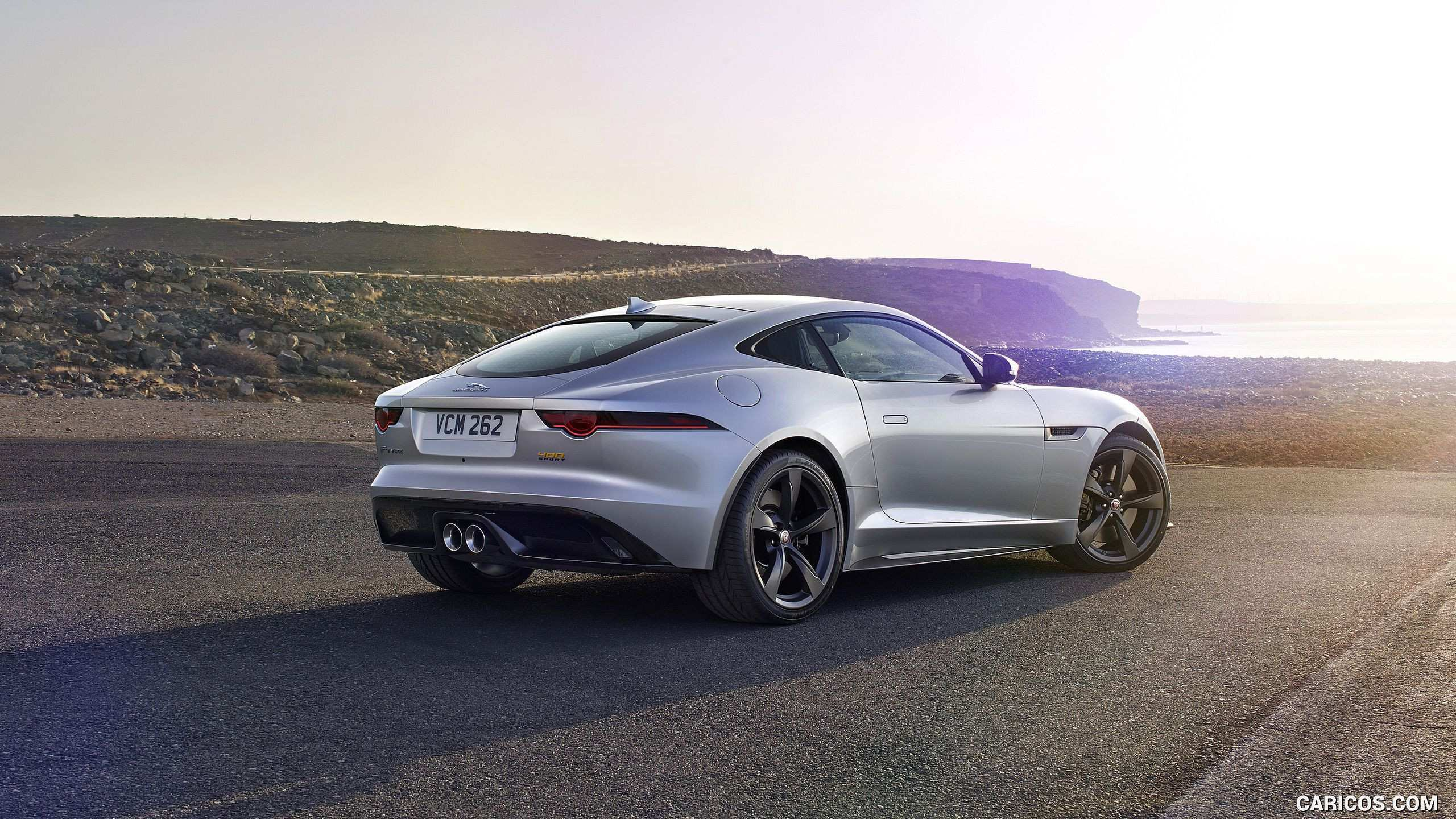 95 Concept of 2020 Jaguar F Type Coupe Rumors with 2020 Jaguar F Type Coupe