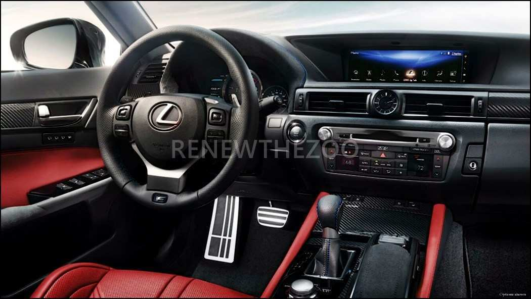 95 Concept of 2020 Lexus Es 350 F Sport New Review by 2020 Lexus Es 350 F Sport