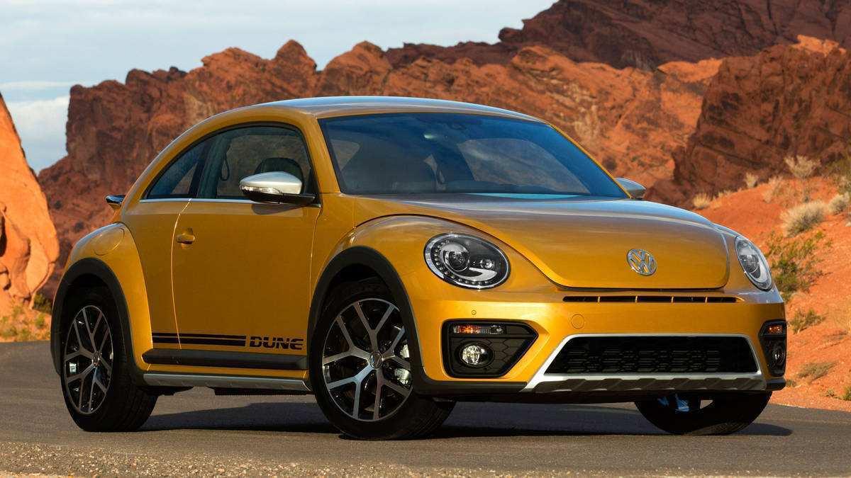 95 Concept of 2020 Vw Beetle Dune Release with 2020 Vw Beetle Dune