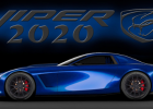 95 Gallery of 2020 Dodge Viper Performance for 2020 Dodge Viper