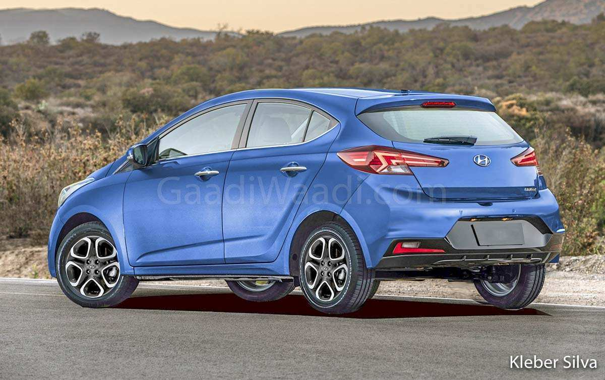 95 Gallery of 2020 Hyundai I20 Release Date by 2020 Hyundai I20