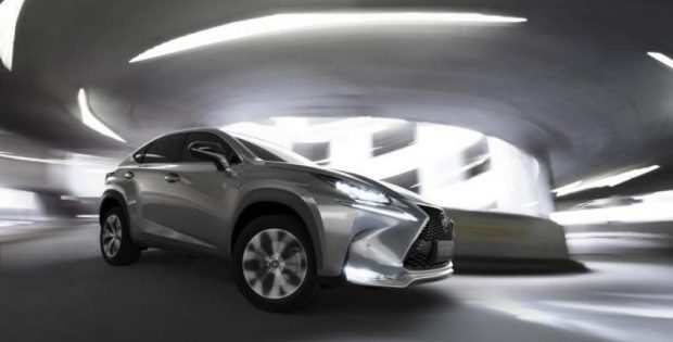 95 Gallery of 2020 Lexus NX 200t Release by 2020 Lexus NX ...