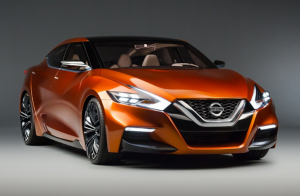 95 Gallery of 2020 Nissan Maximas New Concept for 2020 Nissan Maximas