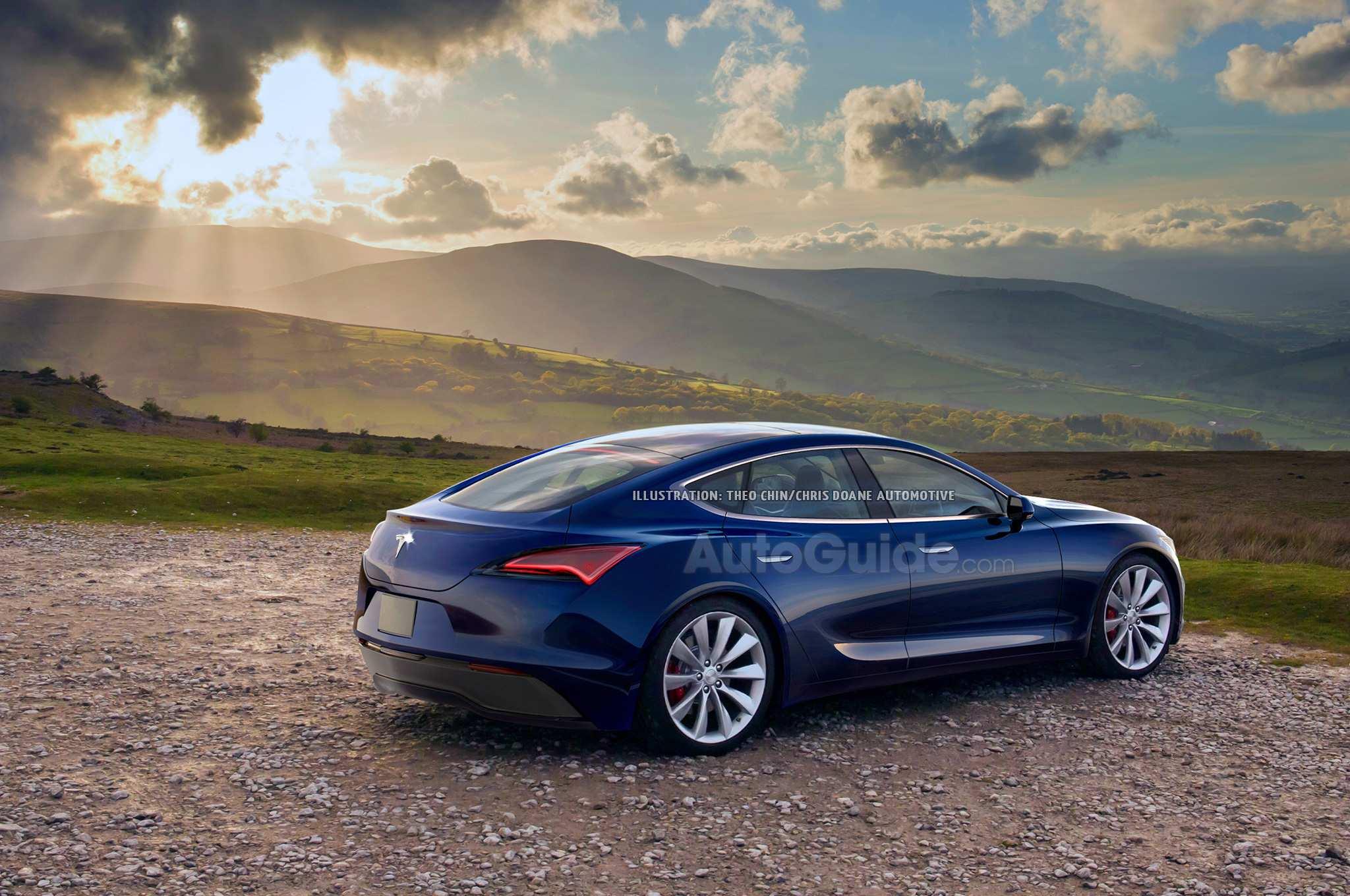 95 Gallery of 2020 Tesla Model S Reviews by 2020 Tesla Model S