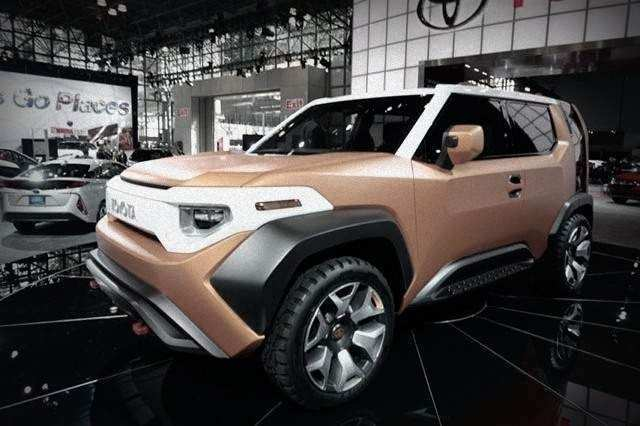 95 Gallery of Fj Cruiser Toyota 2020 Price and Review for Fj Cruiser Toyota 2020