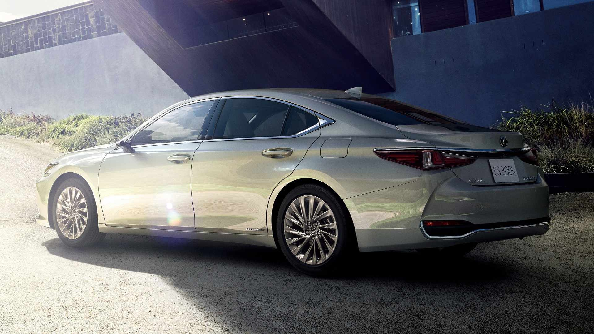 95 Gallery of Lexus Es 2020 Japan Spesification by Lexus Es 2020 Japan