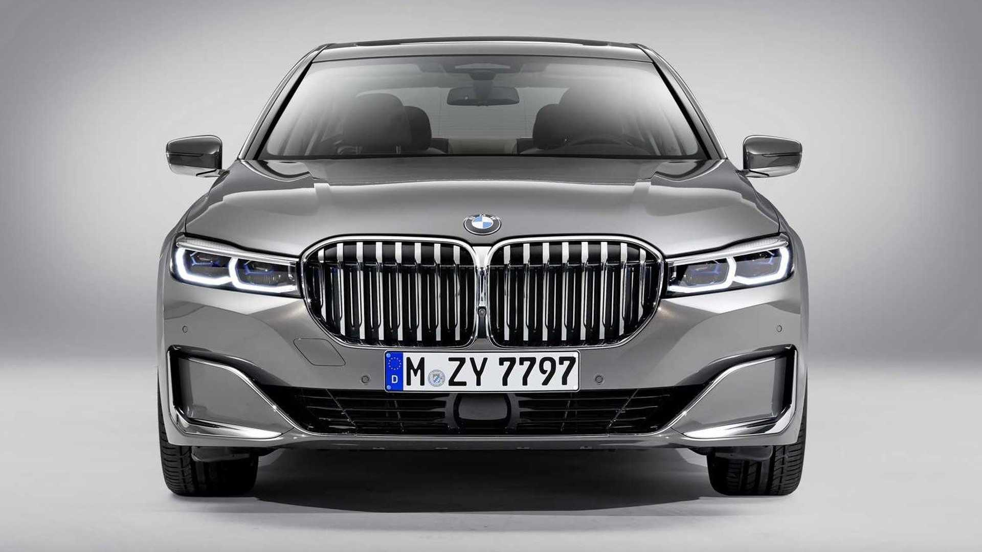 95 Great 2020 BMW 750Li Picture for 2020 BMW 750Li