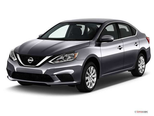 95 Great 2020 Nissan Sentra 2018 Price and Review for 2020 Nissan Sentra 2018