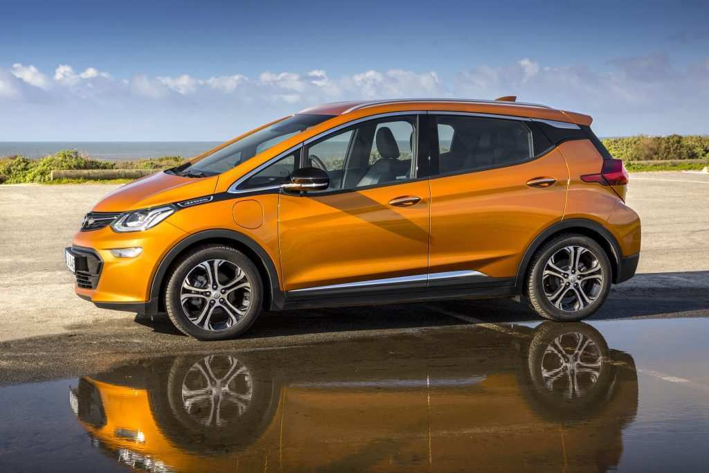95 Great 2020 Opel Ampera 2018 Pictures with 2020 Opel Ampera 2018