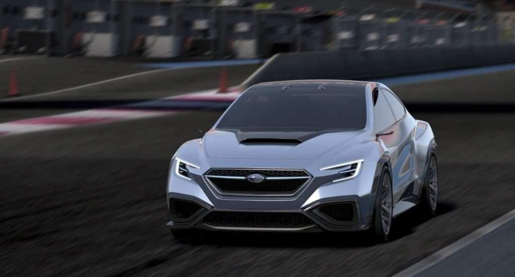 95 Great 2020 Subaru Dimensions New Concept by 2020 Subaru Dimensions