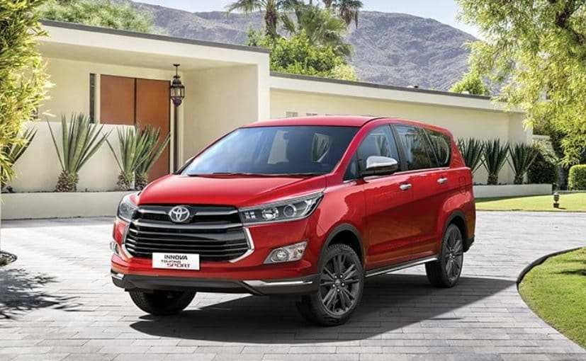 95 Great 2020 Toyota Innova 2018 Images for 2020 Toyota Innova 2018
