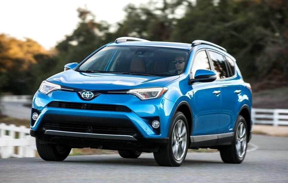 95 Great 2020 Toyota Rav4 Exterior Release Date by 2020 Toyota Rav4 Exterior
