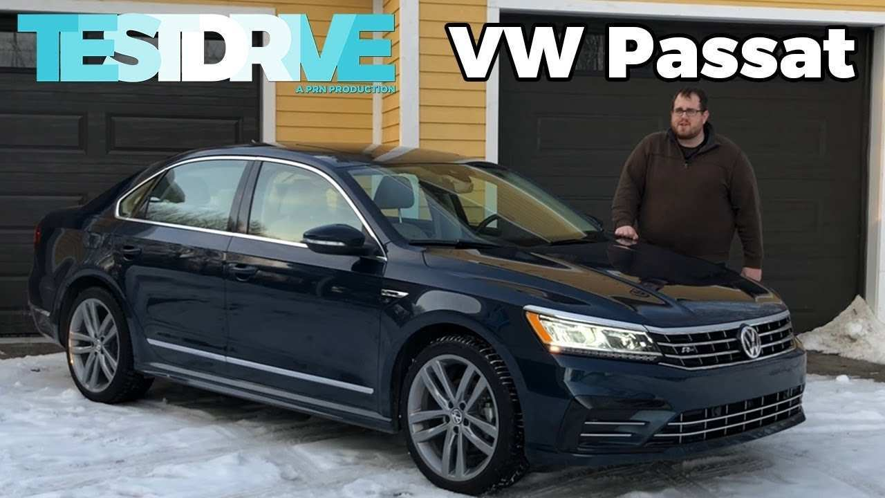 95 Great 2020 VW Passat Gt Interior with 2020 VW Passat Gt