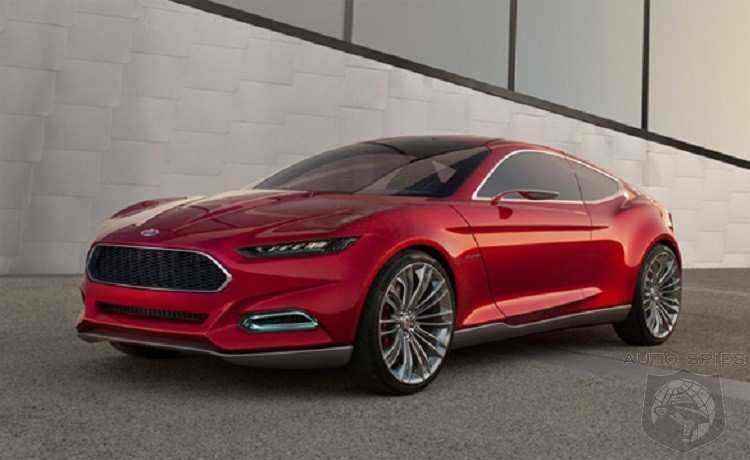 95 Great Spy Shots 2020 Ford Fusion Review for Spy Shots 2020 Ford Fusion