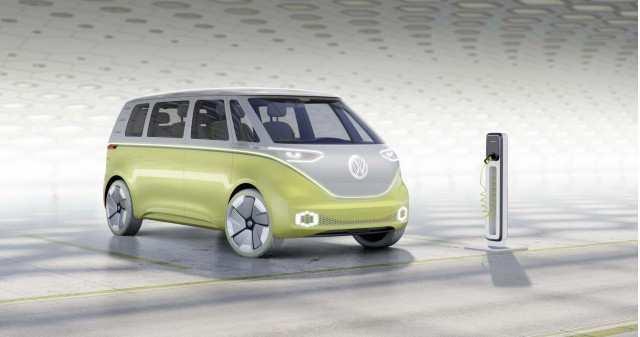 95 Great Volkswagen 2020 Electric Images with Volkswagen 2020 Electric