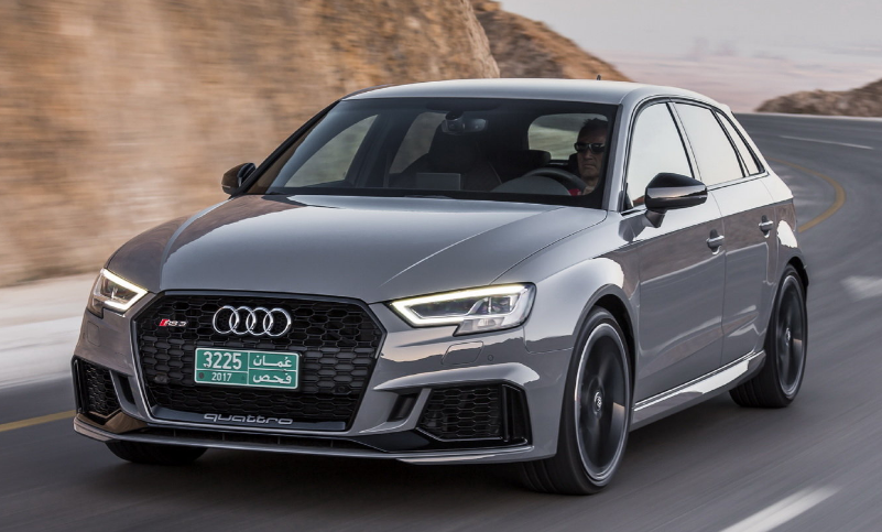 95 New 2020 Audi RS3 Release with 2020 Audi RS3