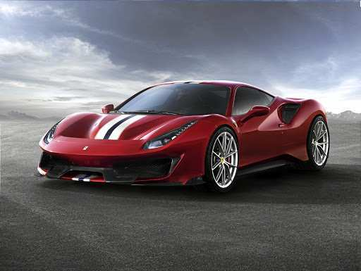 95 New 2020 Ferrari 488 Pista Reviews with 2020 Ferrari 488 Pista