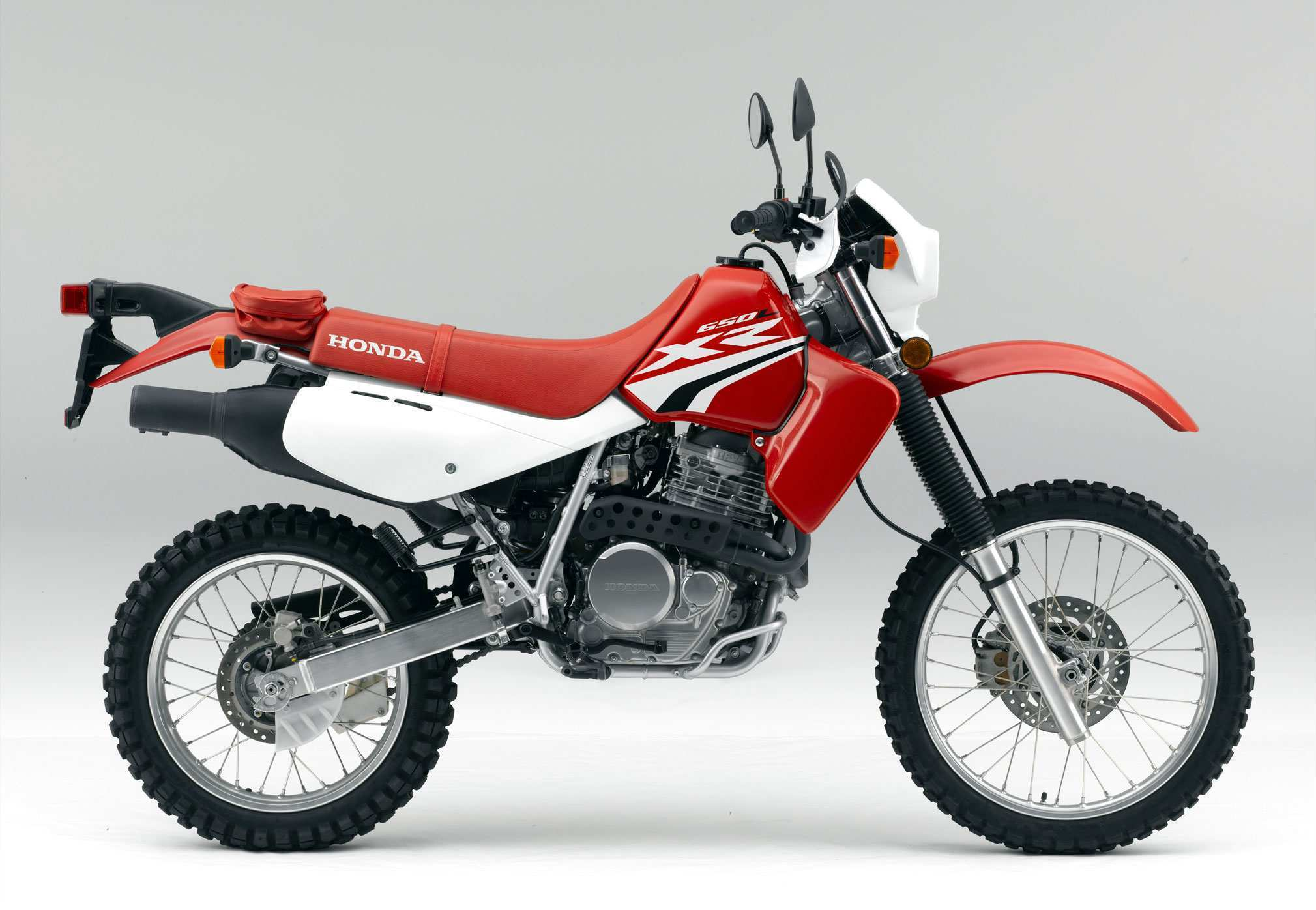 95 New 2020 Honda Xr650L Redesign and Concept with 2020 Honda Xr650L