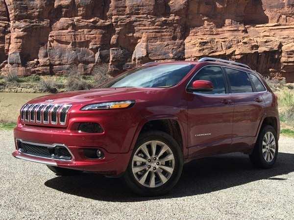 95 New 2020 Jeep Cherokee Kbb Rumors for 2020 Jeep Cherokee Kbb