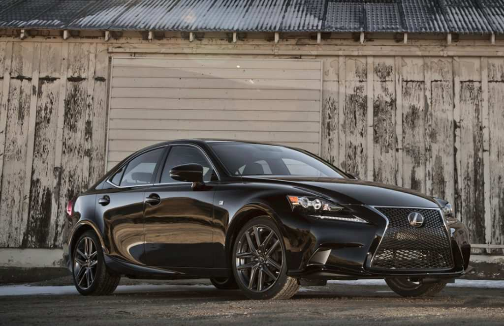 95 New 2020 Lexus Is350 F Sport Engine with 2020 Lexus Is350 F Sport
