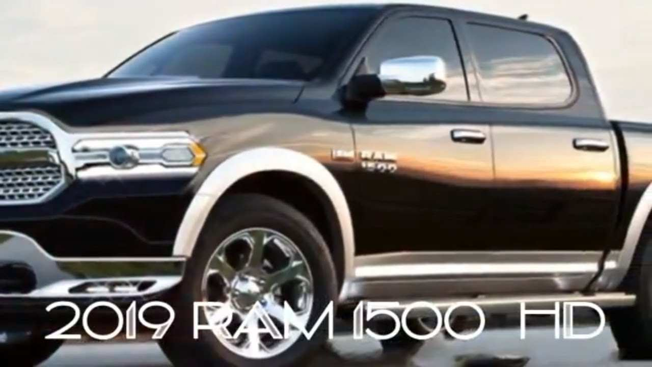 95 New 2020 RAM 1500 Exterior and Interior with 2020 RAM 1500