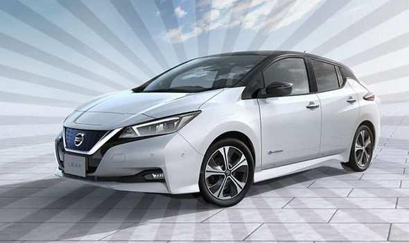 95 New Nissan Leaf 2020 Uk Model with Nissan Leaf 2020 Uk