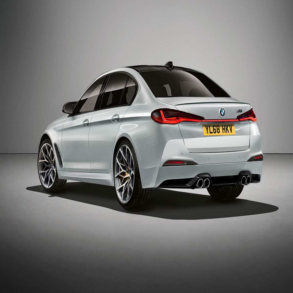 95 The 2020 BMW Topkick Spesification by 2020 BMW Topkick