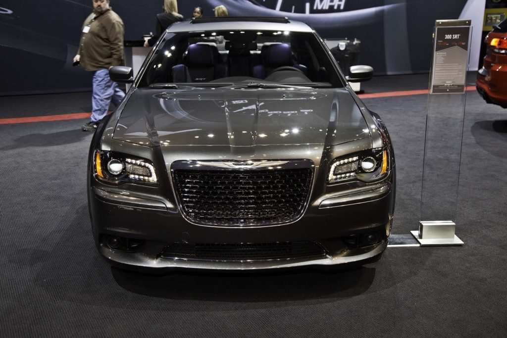 95 The 2020 Chrysler 300 Srt 8 Release Date by 2020 Chrysler 300 Srt 8