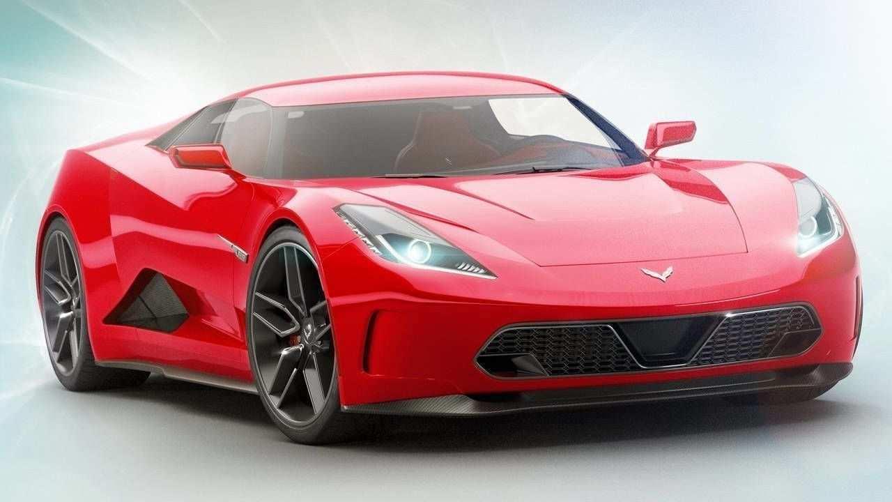 95 The 2020 Corvette Z07 Pictures by 2020 Corvette Z07