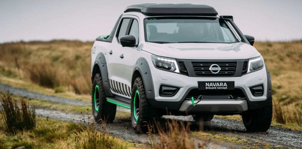 95 The 2020 Nissan Frontier Price and Review by 2020 Nissan Frontier