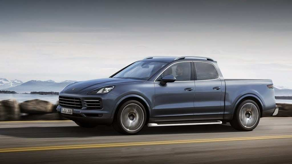 95 The 2020 Porsche Cayenne Model 2020 Reviews by 2020 Porsche Cayenne Model 2020