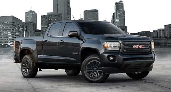 96 All New 2020 GMC Canyon Images for 2020 GMC Canyon