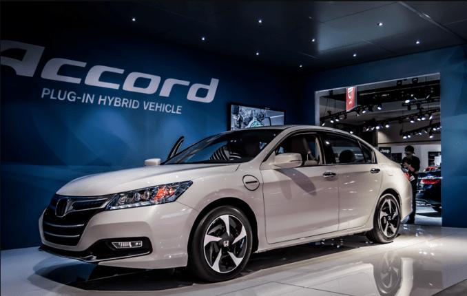 96 All New 2020 Honda Accord Hybrid Rumors for 2020 Honda Accord Hybrid