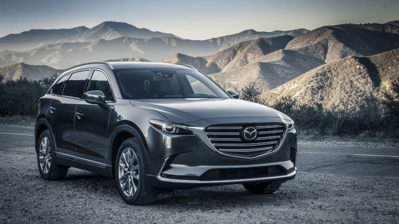 96 All New 2020 Mazda CX 9 Speed Test with 2020 Mazda CX 9