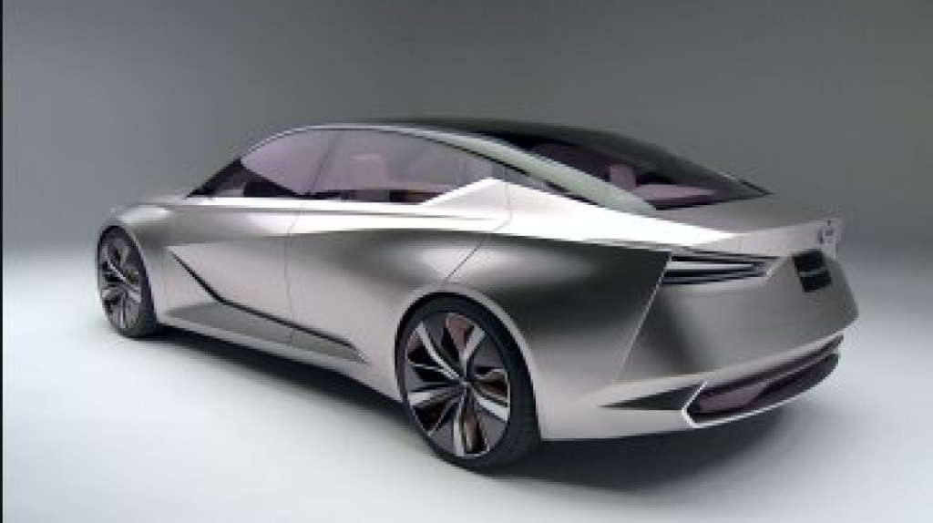 96 All New 2020 Nissan Maxima New Concept Overview for 2020 Nissan Maxima New Concept