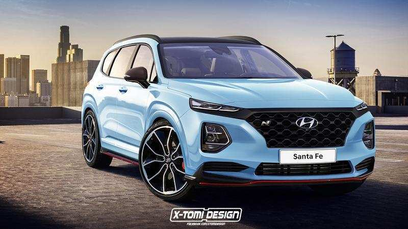 96 All New 2020 Santa Fe Sports Release Date with 2020 Santa Fe Sports