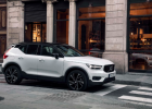 96 All New 2020 Volvo Xc40 Gas Mileage First Drive by 2020 Volvo Xc40 Gas Mileage