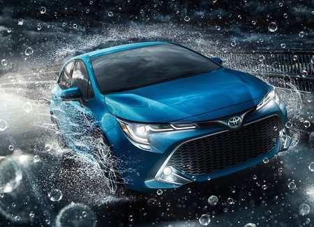 96 All New Toyota Mexico 2020 Performance and New Engine with Toyota Mexico 2020